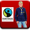 Bio/Fairtrade Bundeshemd/bluse -BdP