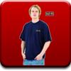 Bundes T-Shirt - BdP