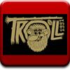 Schwarzzelte von TROLL Modellreihe TROLL