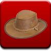 Leder Hüte