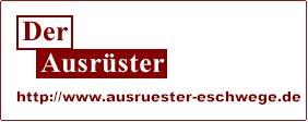 Der Ausrüster Partner-Banner