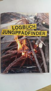 Großes Handbuch mit vielen praktischen Erklärungen und der Geschichte der Pfadfinder