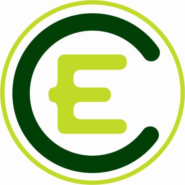 EC-Abzeichen (EC-Logo)