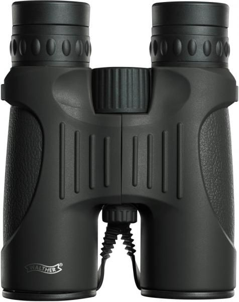 WALTHER Backpack 8 x 42
