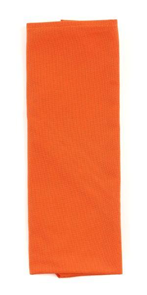 A. Halstuch für Wölflinge -orange-