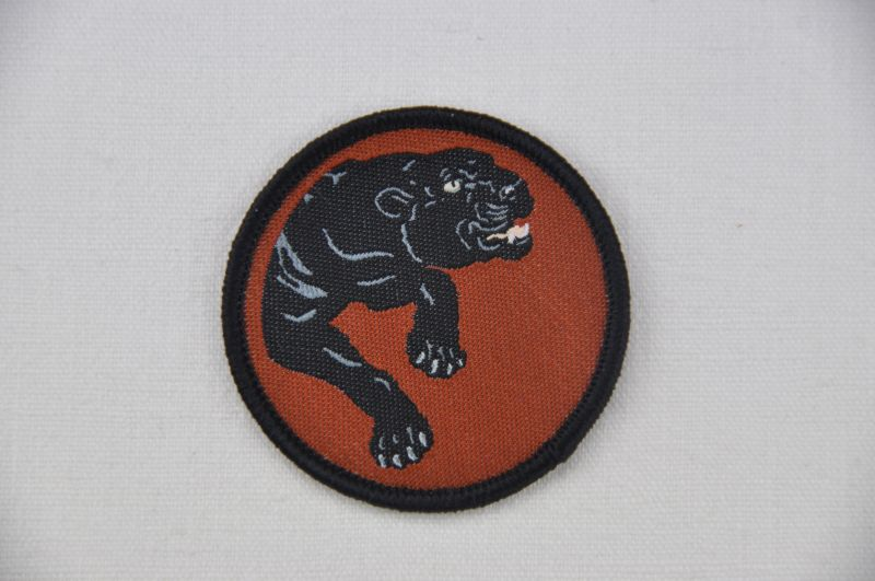Aufnäher Sippenabzeichen Puma 31-50
