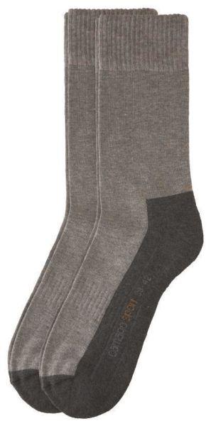 CAMANO Outdoor Socks Box 3P