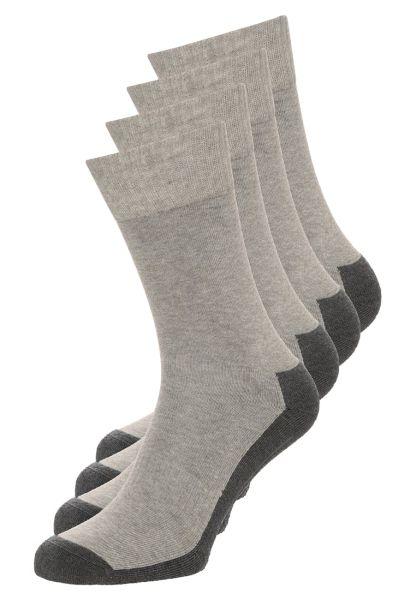 CAMANO Outdoor Socks Box 4P