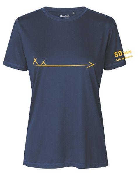 BdP - 50 Jahre Bayern Shirt Women