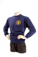 Sweat-Shirt PbW -Rundkragen-