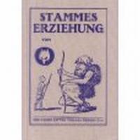 Stammeserziehung (1922)
