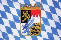 Länderfahnen -Bayern-