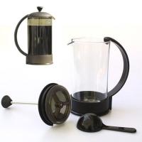 Reisekaffeemaschine 0,3 L