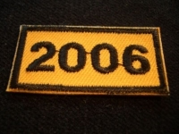 Jahresabzeichen 2006