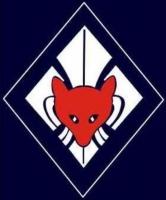 Wolfskopflilie, gewebt