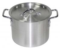 Kochtopf  Aluminium 8 Liter