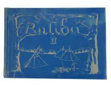 Bulibu II (blau)