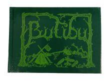 Bulibu I (grün)