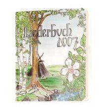Liederbuch 2007 Notenausgabe