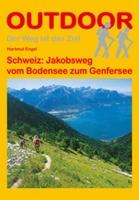 PROLIT Schweiz: Jakobsweg