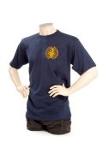 T-Shirt, bis Gr. XL