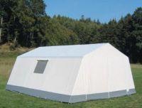 Gerüstzelt Alaska Gr. 2 mit PVC-Dach