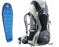 DEUTER SPAR PACK 2015