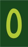 Stammnummer (... die 0)