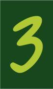 Stammnummer (... die 3)