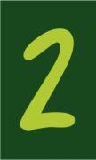 Stammnummer (... die 2)