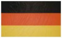 D. Deutschlandfahne