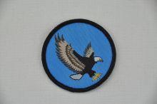 Aufnäher Sippenabzeichen Adler 31-50