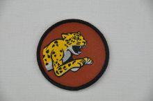 Aufnäher Sippenabzeichen Jaguar 31-50