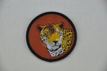 Aufnäher Sippenabzeichen Leopard 31-50