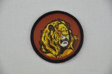 Aufnäher Sippenabzeichen Löwe 31-50