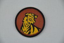 Aufnäher Sippenabzeichen Tiger 31-50