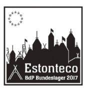 BdP - Tattoo Lagerlogo 2017