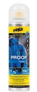 TOKO Eco Textile Proof