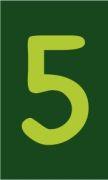 Stammnummer (... die 5)