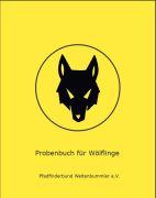 Probenbuch für Wölflinge
