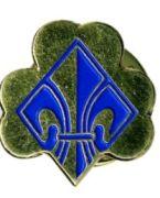 BdP-Metallabzeichen, groß