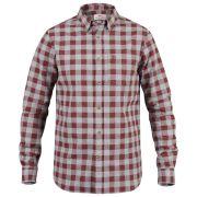 F.R, Övik Check Shirt LS M