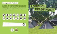 Logbuch Pfadfinder