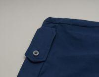 Bio-Fairtrade Bundeshemd -langarm-