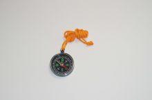 Kompass inclusive Umhängeschnur