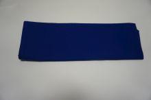 Halstuch,  A. blau