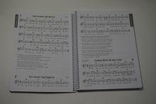 Liederbuch Notenausgabe 2020