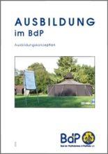 Ausbildung im BdP